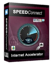 SpeedConnect Internet Accelerator 8.0 - ENG