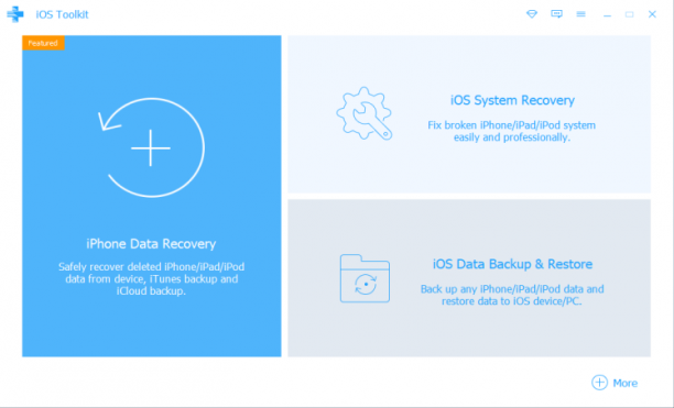 Apeaksoft iOS Toolkit 1.0.80 - Eng