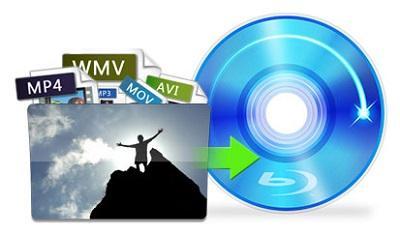 AnyMP4 Blu-ray Creator 1.1.52 - ENG