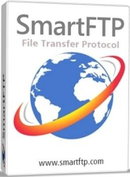 SmartFTP Enterprise v9.0.2608.0 - Ita