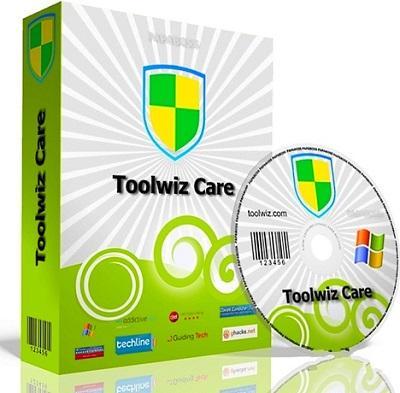 Toolwiz Care 4.0.0.1200 - ITA