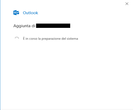Microsoft Outlook 2019 - 1912 (Build 16.0.12325.20298) - Ita