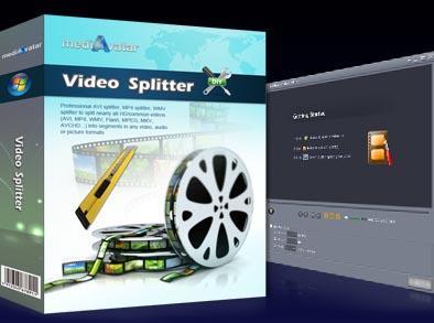 [PORTABLE] mediAvatar Video Splitter 2.2.0.20170209 Portable - ITA