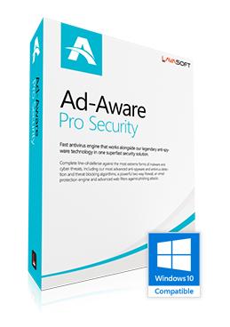 Ad-Aware Pro Security v11.15.1046.10613 - ITA