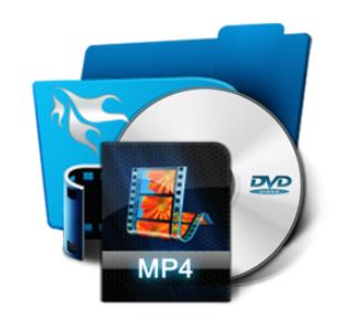 [MAC] AnyMP4 MP4 Converter 8.1.16 MacOSX - ENG