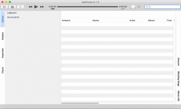 [MAC] beaTunes 5.2.5 for macOS - ENG
