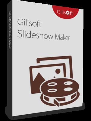 [PORTABLE] GiliSoft SlideShow Maker 10.6.0 Portable - ENG