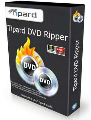 [PORTABLE] Tipard DVD Ripper 9.2.12 Portable - ENG