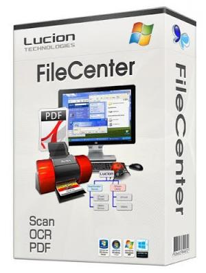 Lucion FileCenter Professional Plus v10.2.0.31 - ENG
