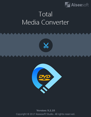 Aiseesoft Total Media Converter 9.2.20 - ENG
