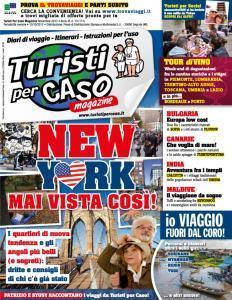 Turisti Per Caso - Novembre 2017 - ITA