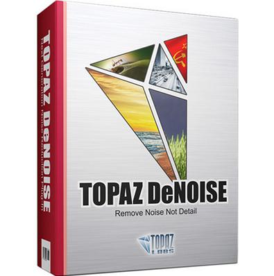 [MAC] Topaz DeNoise 6.0.2 MacOSX - ENG