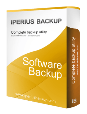 Iperius Backup Full v6.1.0 - ITA