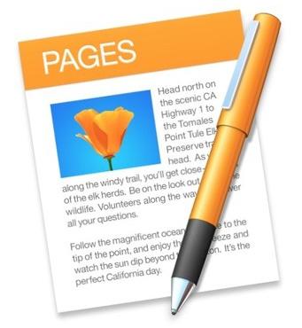 [MAC] Apple Pages v6.3 MacOSX - ITA