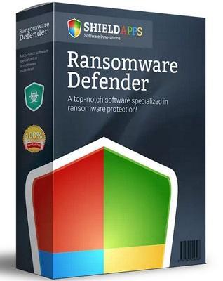 Ransomware Defender 3.5.8 Pro - ENG