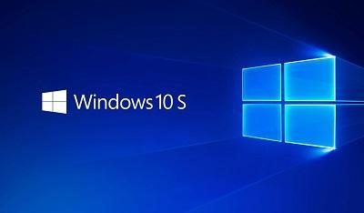 Microsoft Windows 10 S v1709 - Aprile 2018 - ITA