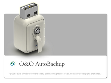 O&O AutoBackup Professional 6.0.80 - ENG