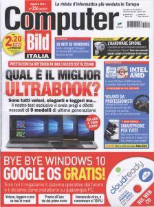 Computer Bild Italia - Agosto 2017 - ITA