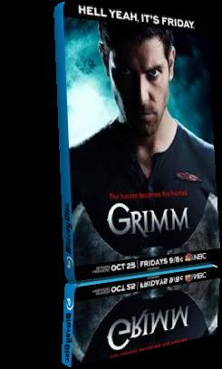 Grimm - Stagione 3 (2013) (Completa) DLMux ITA AC3 Avi