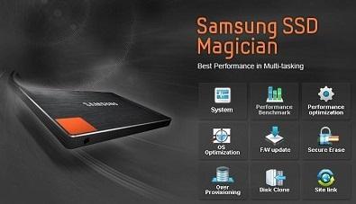 [PORTABLE] Samsung SSD Magician Tool 5.2.0.1610 Portable - ITA
