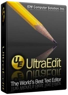 IDM UltraEdit 25.0.0.82 - ITA