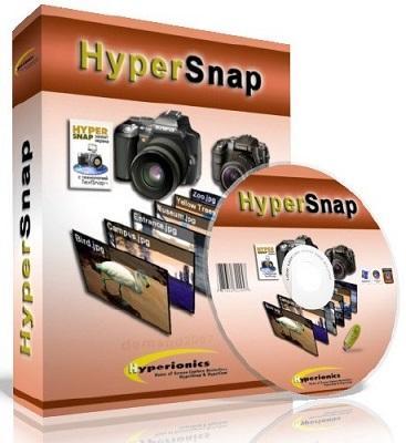 [PORTABLE] HyperSnap 8.16.07 Portable - ENG