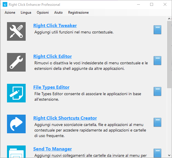 [PORTABLE] Right Click Enhancer Professional v4.5.6 Portable - ITA