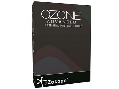 [MAC] iZotope Ozone Advanced 8 v8.00 MacOSX - ENG