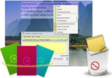 [PORTABLE] Efficient Sticky Notes Pro 5.50 Build 542 Portable - ITA