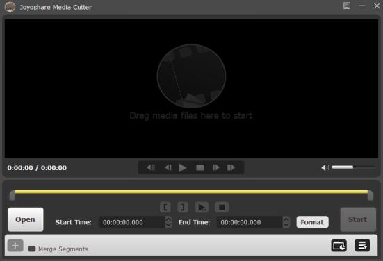 [PORTABLE] Joyoshare Media Cutter 2.0.1 Portable - ENG