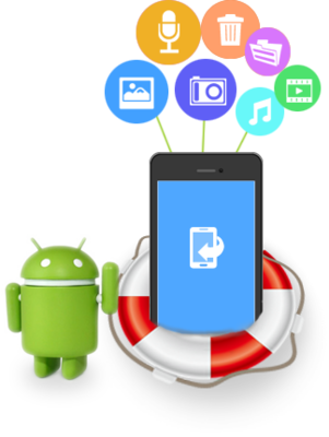 Amazing Any Android Data Recovery 6.6.8.8 - ENG