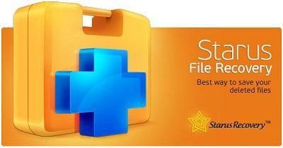 Starus File Recovery 3.9 - ITA