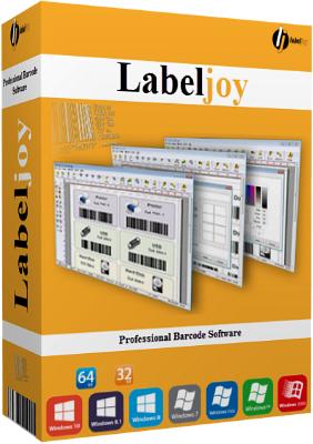LabelJoy 6.0.0.611 Server - ITA