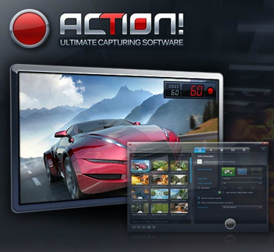 Mirillis Action! 2.1.0.0 - ITA
