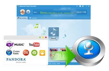 [PORTABLE] Aimersoft Music Recorder v1.1.0 Portable - ENG