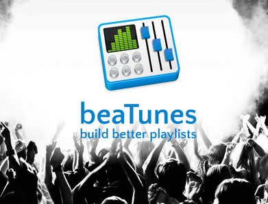 [MAC] beaTunes 5.1.10 for MacOSX - ENG