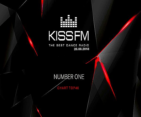 Kiss FM: Top 40 [26.08] (2018) MP3