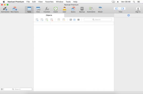 [MAC] Navicat Premium 12.1.23 macOS - ENG