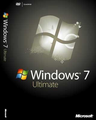 Microsoft Windows 7 Sp1 Ultimate - Luglio 2018 - Ita
