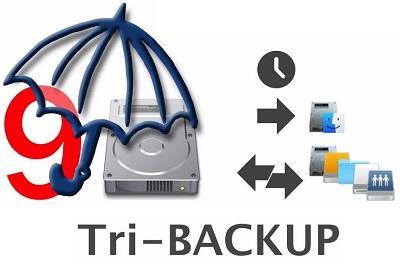 [MAC] Tri-BACKUP Pro 9.1.0 macOS - ENG