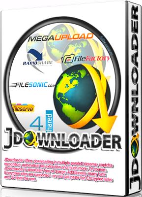 [PORTABLE] JDownloader v2.0 (17.02.2018) Portable - ITA
