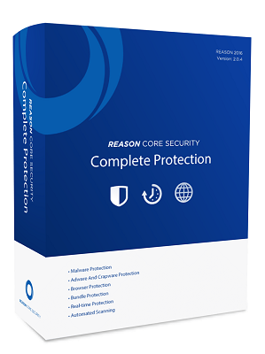 Reason Core Security 2.1.0.9 - ITA