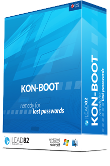Kon-Boot v2.7 - ENG