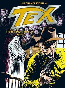 Le Grandi Storie di Tex 7 - Mefisto, il nemico Parte 2 (2017) - ITA