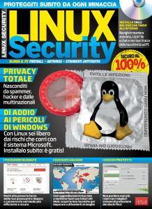 Linux Pro - Linux Security (2017) - ITA