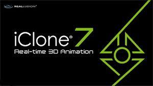 Reallusion iClone Pro v7.0.0619.1 + Resource Pack x64 - ENG
