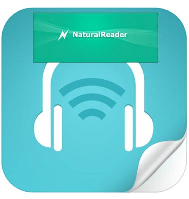 NaturalReader Professional 15.0.6404.29629 - ENG