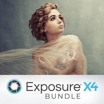 Alien Skin Exposure X4 Bundle v4.0.0.20 x64 - ENG