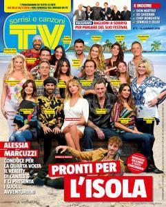 TV Sorrisi e Canzoni - 16 Gennaio 2018 - ITA