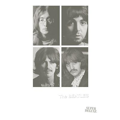 The Beatles - The Beatles (White Album) [Super Deluxe Edition] (2018) FLAC